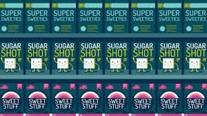 Where is sugar hiding?