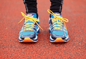 Foot pain, footwear, heel pain