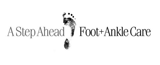 A Step Ahead Foot + Ankle Care