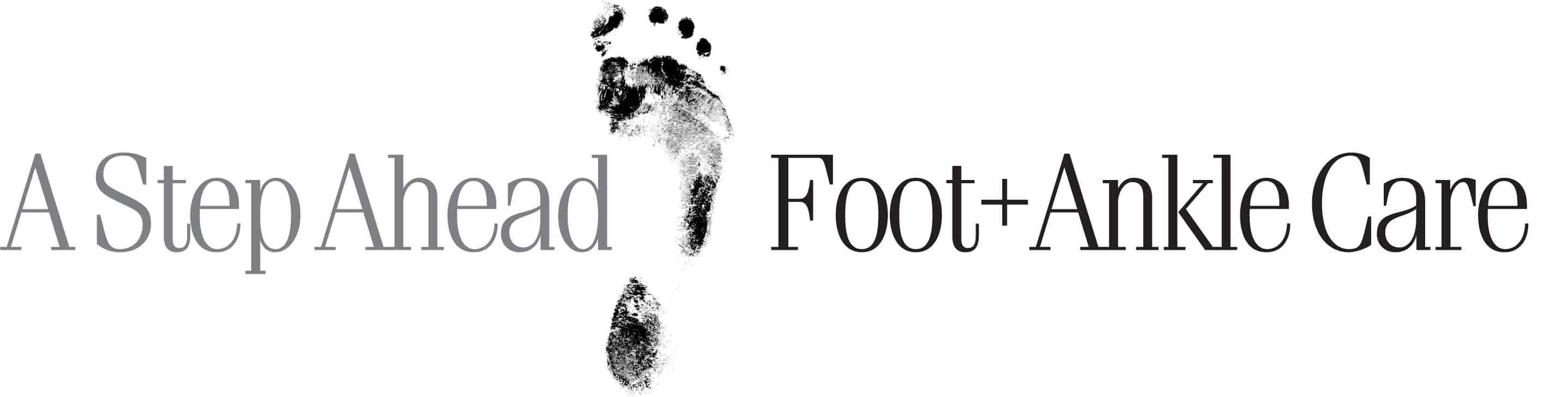 A Step Ahead Podiatry