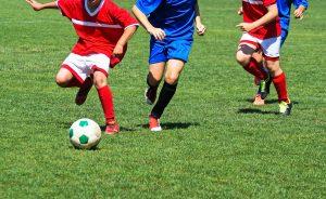 Kids Sports Podiatry