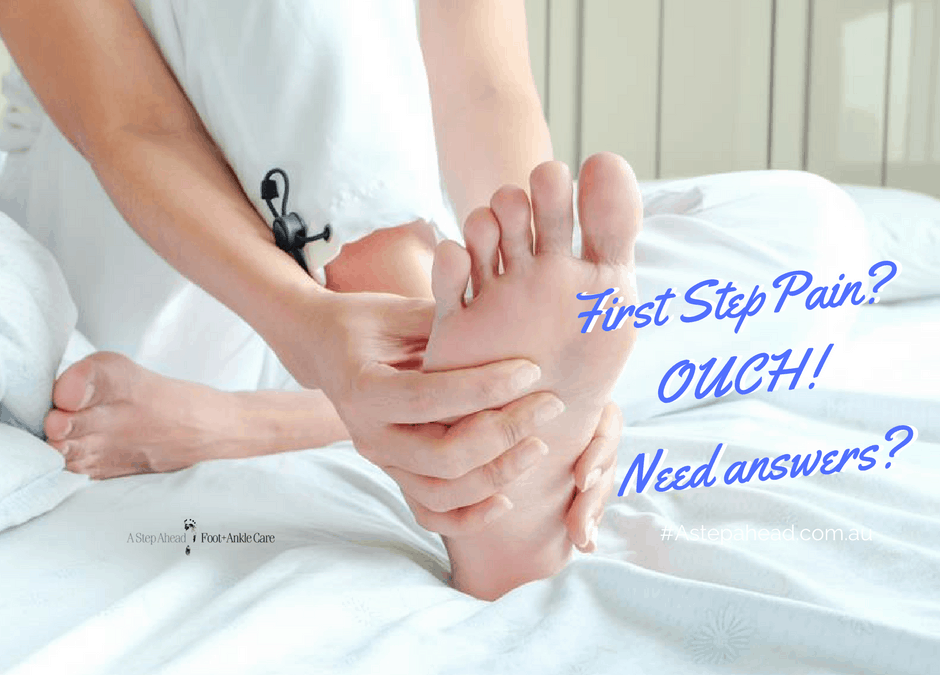 What your Podiatrist WON'T tell you about heel pain.