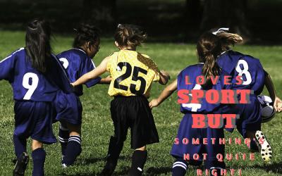 Kids Heel Pain – still not getting better?