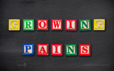 Growing Pains-  More than just pain from growing – A case study