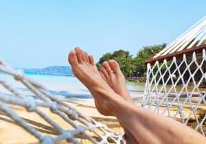 Summer feet Fungal free toenails #AskDrFoot