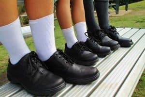Kids school shoes 2018