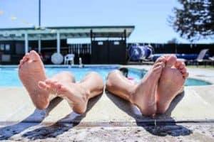Prevent fungal toenail #AskDrFoot