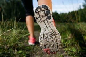 A Step Ahead Walking Club - 1