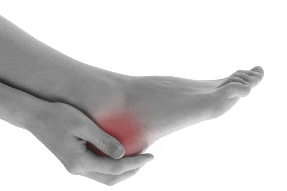 Dr Foot's No.1 Tip for Reducing Heel Pain