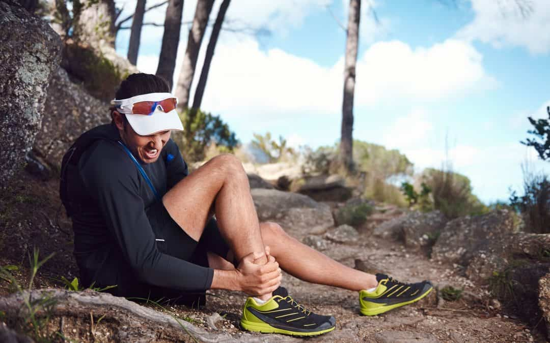 Footwear, heel pain and YOU!
