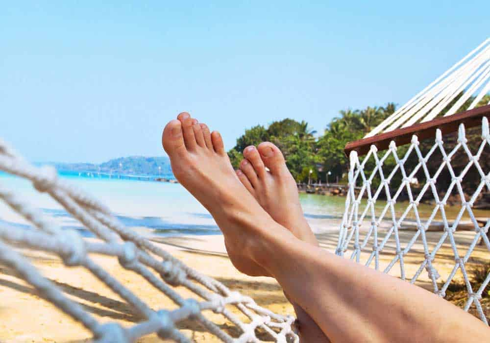 How to treat and prevent fungal nail infections - 1