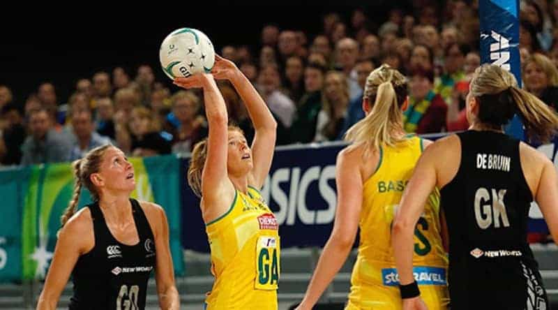 Netball-related foot & lower leg injuries—and how to avoid them - 2