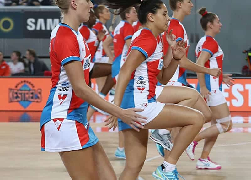 Netball-related foot & lower leg injuries—and how to avoid them - 3