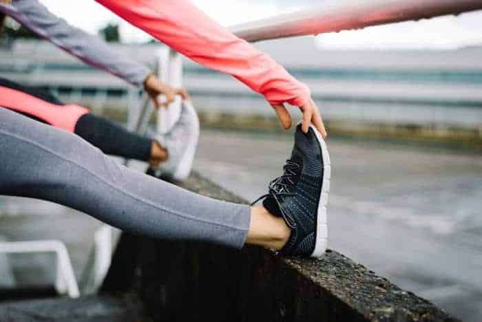 Should you stop stretching?