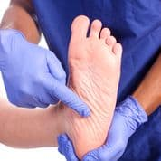 Sometimes practitioners get it wrong: Heel pain a treatment gone wrong