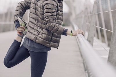 Warming up for sports—why bother?