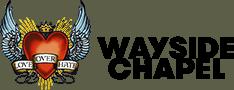 Wayside Chapel Website