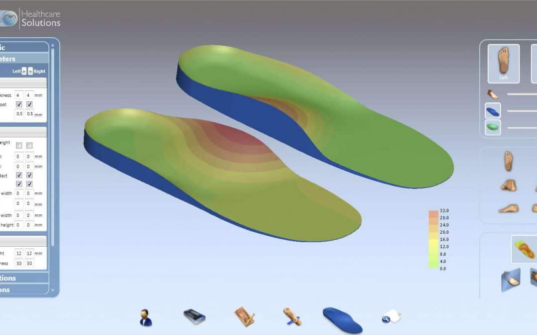 Why we make our own orthotics and how they are better