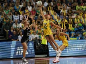 Your guide to choosing the best netball shoe - 2
