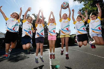 Your guide to choosing the best netball shoe