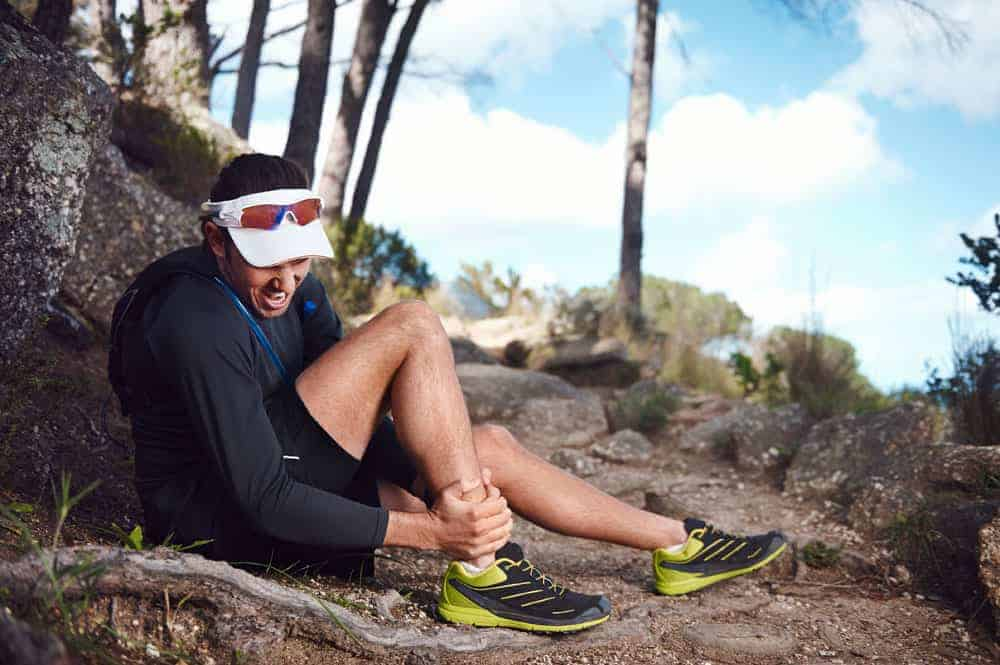 Your guide to rock-solid ankle stability - 1